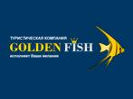 Логотип 'Голден Фиш'