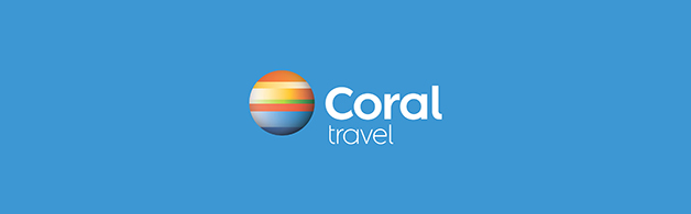 Coral Travel - Корал Тревел