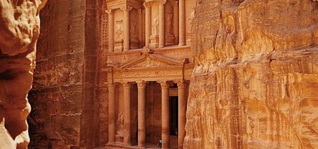 Туры в Иорданию