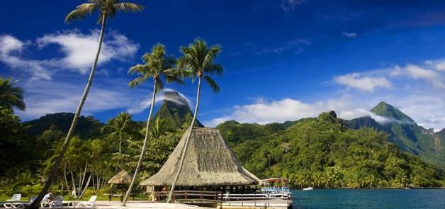 Туры в Маврикий