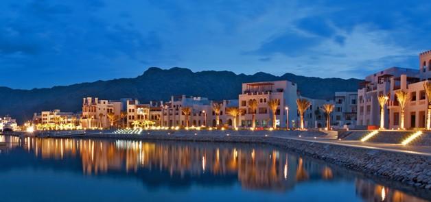 Туры в Оман