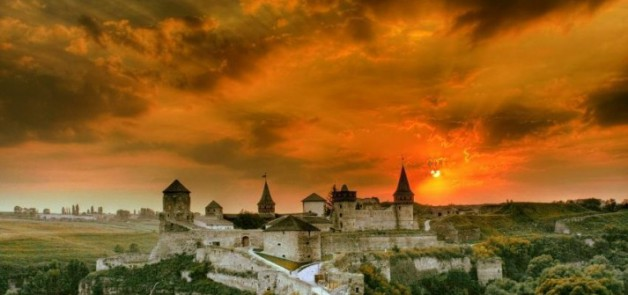 Гетманская столица (экскурсия в Батурин)