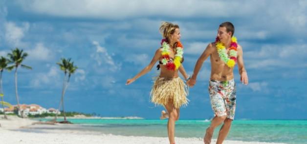 """НОВИНКА! """"Гавайская Свадьба"""""""