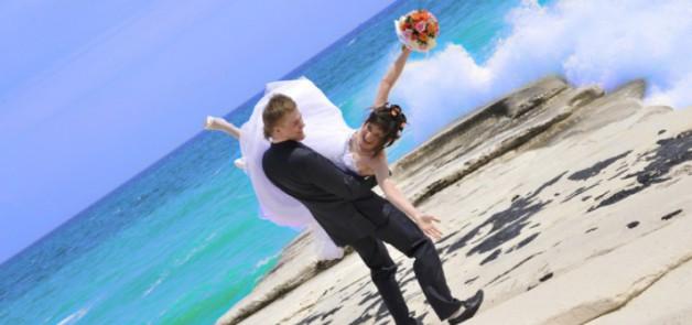 Символическая свадебная церемония - Кипр