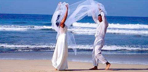 Свадебная церемония в отеле Chaaya Blu Trincomalee 4*