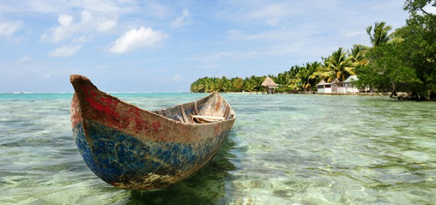 Виза в Мадагаскар