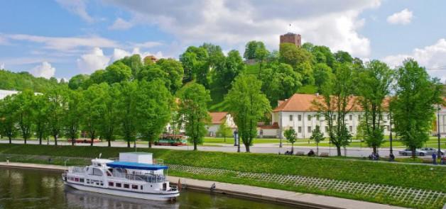 Выходные в Литве